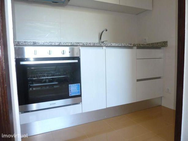Apartamento T1+1 mobilado em Coimbra (Av. Emídio Navarro)