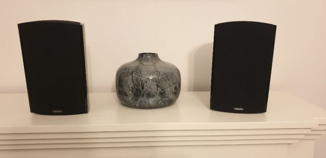 Definitive Technology ProMonitor 1000 głośnik stereo / surround 1 szt