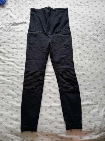 Spodnie ciążowe h&m rozmiar 36