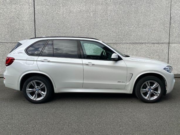 Oryginalne felgi 19' BMW X5 F15 467 M pakiet 9x19 10x19