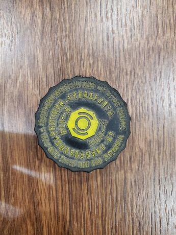 Крышка бачка тормозной жидкости