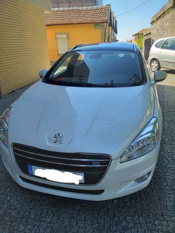 Peugeot 508 sw 1600 full extras