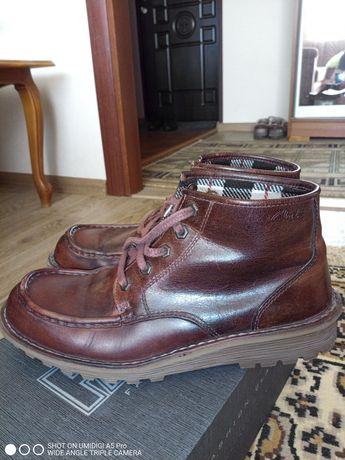 Мужские ботинки демисезонные