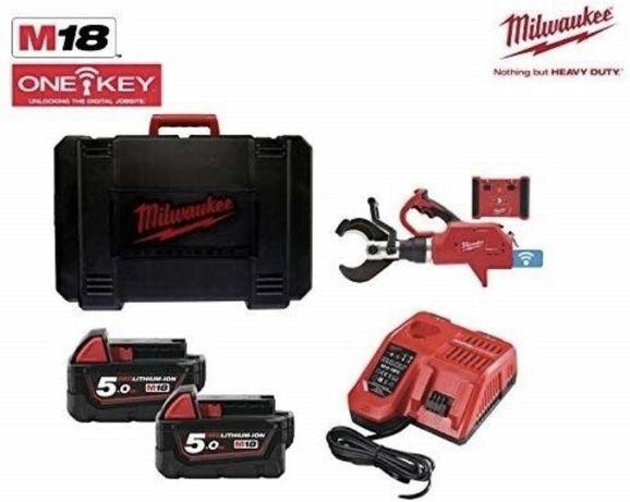 Obcinak hydrauliczny akumulatorowy M18 HCC75R-502C