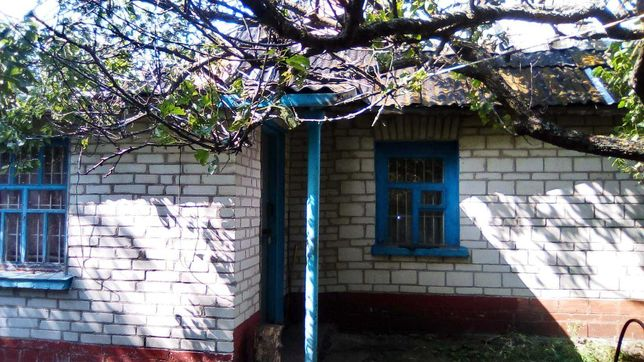 Продам дом село Ставы
