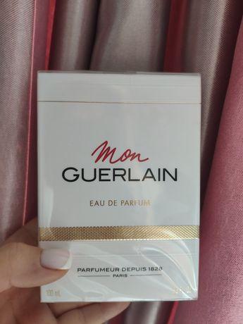Продам парфюмированную воду Mon Guerlain 100 ml
