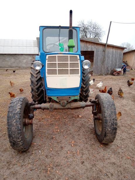 Продам трактор ЮМЗ обмін не пропонувати