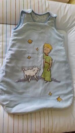 Mały Książę śpiworek do spania