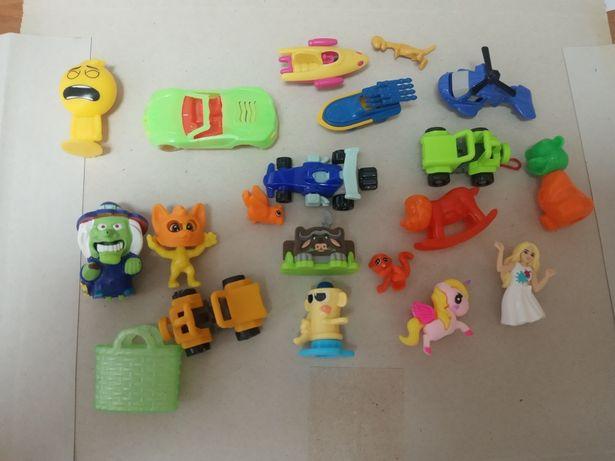 Kinder   игрушки