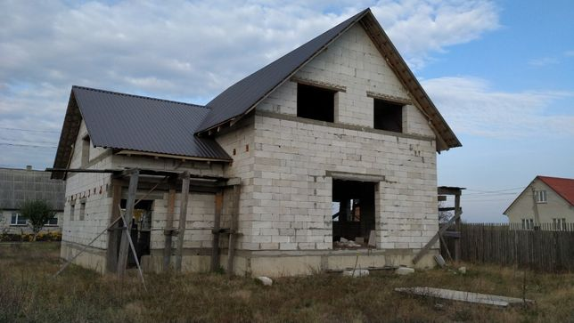 ПРОДАМ будинок! ДОГОВІРНА ціна. Вул. Східна, м. Камінь-Каширський