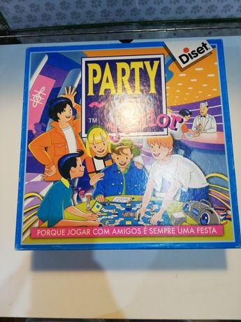 Party and Co. Junior
