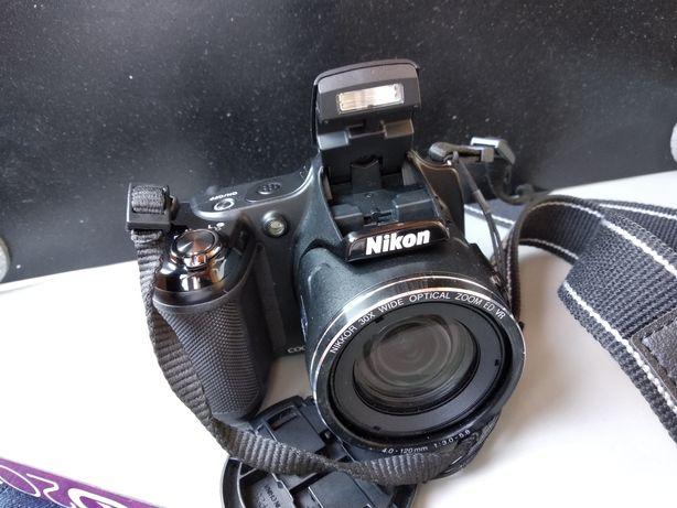 Nikon Coolpix L820 - ІДЕАЛ Full HD + Сумка