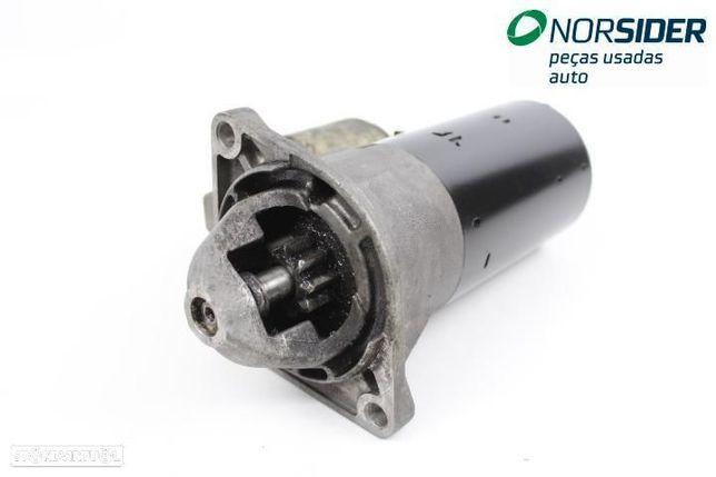 Motor de arranque Fiat Punto Van|00-03
