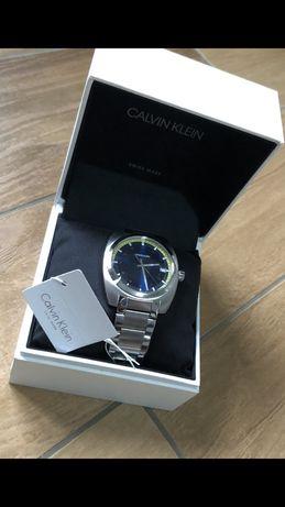 Oryginalny zegarek Calvin Klein NOWY !!