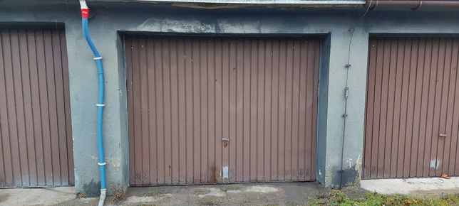 Wynajmę garaż murowany
