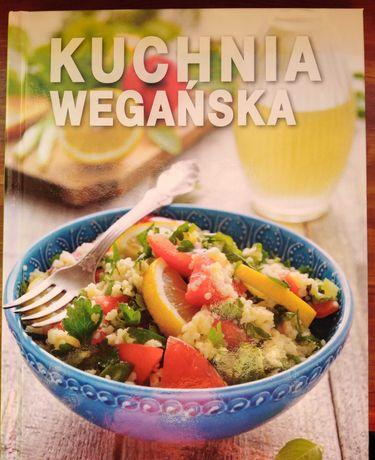 Książka - Kuchnia Wegańska