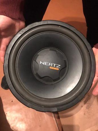 Самбуфер Hertz