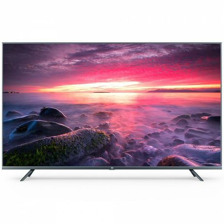 "TV Xiaomi 55"" Mi TV 4S LED Smart TV 4K nova 450 euros + portes"