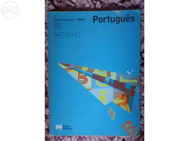 Livro de portugues