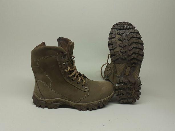 Ботинки берцы м1 Зима