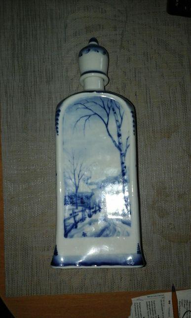 Пляшка для напоїв.