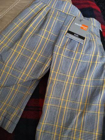 Śliczne spodnie dla dziewczynki