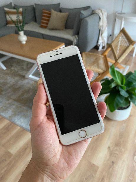 Smartfon Apple iPhone 7 128 GB Rosse Rode Gold