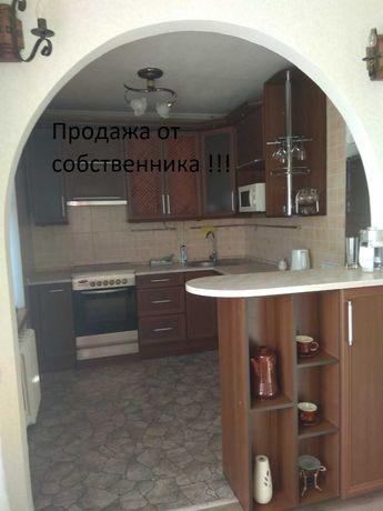 ПРОДАМ СВОЮ 2-х комнатную квартиру!
