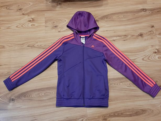 Bluza Adidas 11-12lat 152cm