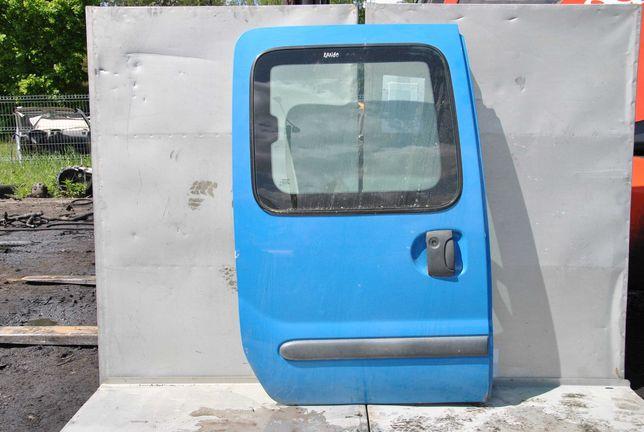Renault Kangoo drzwi przesuwne prawe