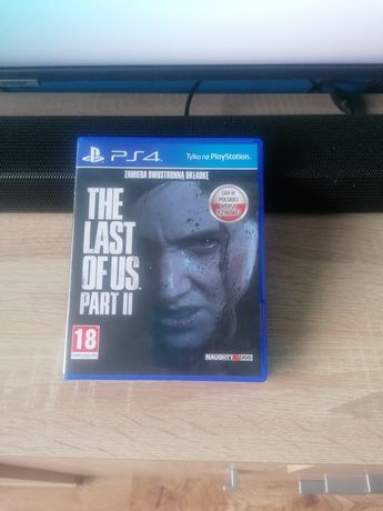 The last of as 2 ps4 ps5