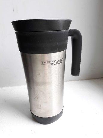 Termos ze stali nierdzewniej Thermocafe 425 ml / kubek termiczny