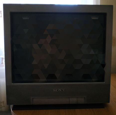 Телевизор Sony kv-21ft1k