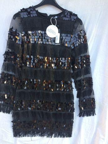 Продам платье утяжка Booho