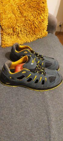 Buty robocze sandały męskie
