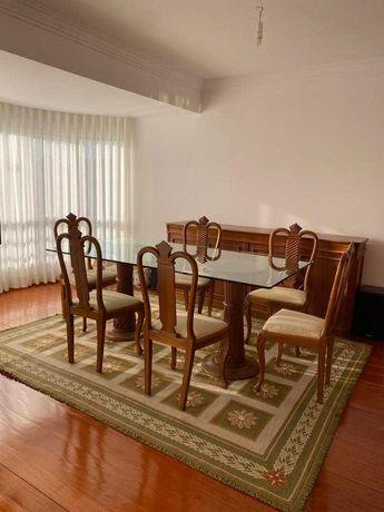 Conjunto sala de jantar - Modelo Único!!