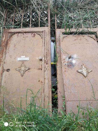 Portões antigos