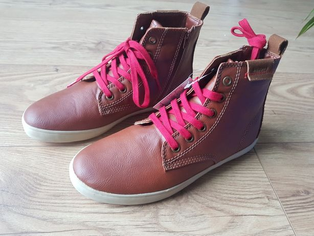 Sneakersy chłopięce marki Gios Eppo r.38