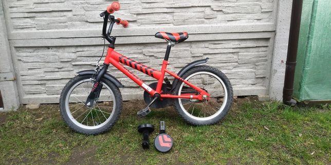 Rower używany dziecięcy
