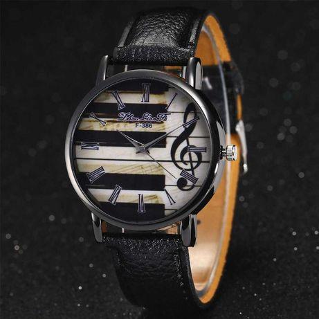 Zegarek nie tylko dla muzyka