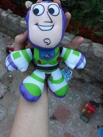 Баз Лайтер мягкая игрушка