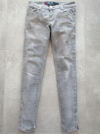 Spodnie Troll Jeans