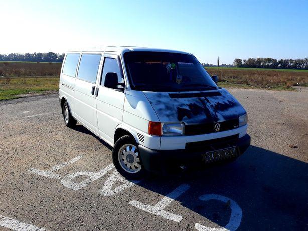 Продам volkswagen Т4