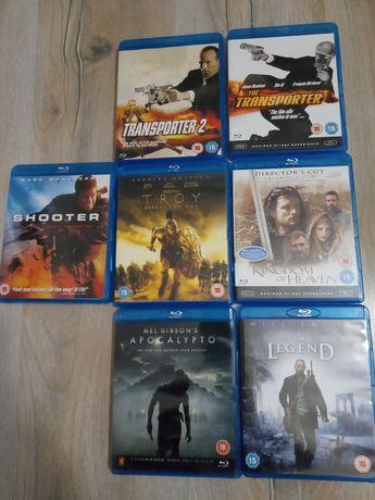Filmy na Blu-ray w obcej wersji językowej