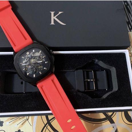 Часы Klein Watches
