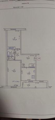 Продам квартиру в городе Молодогвардейск