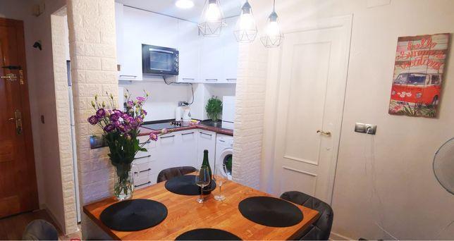 Hiszpania Apartament Mieszkanie Studio Nocleg