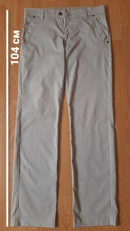 Летние х/б брюки б/у дёшево