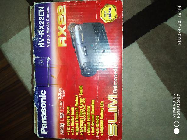 Видео камера Panasonic NV-RX22EN