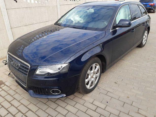 Audi a4 b8 1.8tfsi panorama xenon